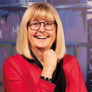 Anne Mendelin